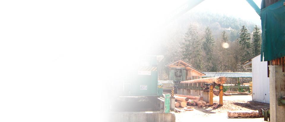 Contacter la Scierie Chenu à Aime en Savoie